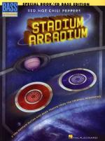 Stadium Arcadium (Bass Guitar Deluxe Edition) Sheet Music