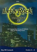 Let's Rock (Trombone) Sheet Music