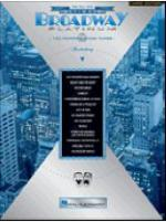 Ultimate Broadway Platinum - Third Edition Sheet Music