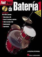 Fast Track: Bateria 1 Sheet Music