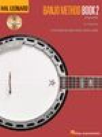 Hal Leonard Banjo Method - Book 2, 2nd Edition Sheet Music