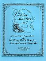 Occasional Collection of Old-Timey Fiddle Tunes Sheet Music