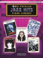 WB Popular Piano Library: Jazz Hits, Level 3 Sheet Music