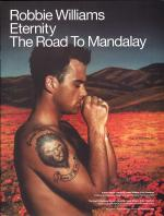 Eternity/The Road To Mandalay Sheet Music