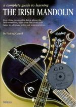 A Complete Guide To Learning The Irish Mandolin (CD Edition) Sheet Music