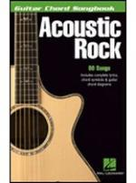 Acoustic Rock Sheet Music