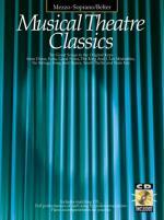 Musical Theatre Classics Mezzo-Soprano Sheet Music