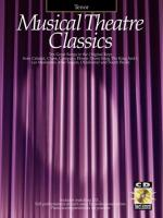 Musical Theatre Classics Tenor Sheet Music