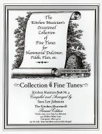Occasional Collection of Fine Tunes Sheet Music