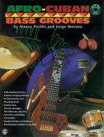 Afro-Cuban Bass Grooves Sheet Music