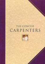 The Concise Carpenters Sheet Music