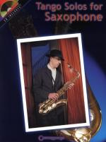 Tango Solos For Saxophone Sheet Music