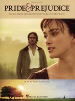 Pride And Prejudice - Music From The Motion Picture Soundtrack (Easy Piano) Sheet Music