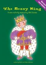 The Bossy King (Book/CD) Sheet Music