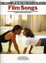Complete Keyboard Player Songbook: Film Songs Sheet Music