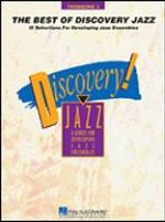 The Best of Discovery Jazz - Trombone 2 Sheet Music