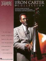 The Ron Carter Collection Sheet Music