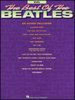 The Best of the Beatles - 2nd Edition Sheet Music