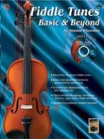 Fiddle Tunes: Basic & Beyond Sheet Music