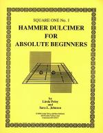 Hammer Dulcimer for Absolute Beginners Sheet Music