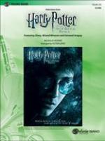 Selections from Harry Potter and the Half-Blood Prince Sheet Music