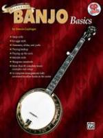 Ultimate Beginner Series: Bluegrass Banjo Basics Sheet Music