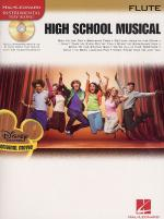 High School Musical - Selections (Flute) Sheet Music