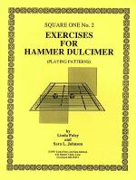 Exercises For Hammer Dulcimer Sheet Music