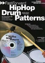 Fast Forward: Hip Hop Drum Patterns Sheet Music