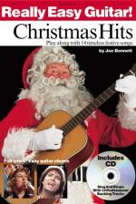 Really Easy Guitar! Christmas Hits Sheet Music