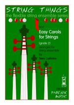 Easy Carols For Strings (Flexible String Ensemble) Sheet Music
