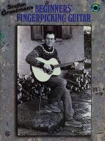 Beginners' Fingerpicking Guitar Sheet Music
