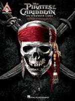 Pirates of the Caribbean - On Stranger Tides Sheet Music