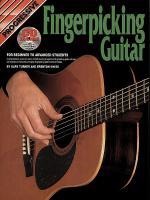 Progressive Fingerpicking Guitar (Book/CD) Sheet Music