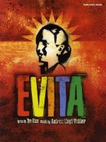 Evita - Vocal Selections 2006 Edition (PVG) Sheet Music