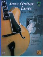 Jazz Guitar Lines Sheet Music