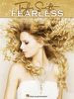 Fearless - Easy Piano Sheet Music