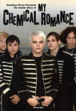 The Inside Story Of My Chemical Romance Sheet Music
