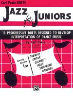 Jazz for Juniors Sheet Music