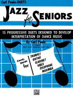 Jazz for Seniors Sheet Music