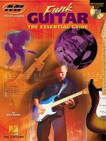 Ross Bolton: Funk Guitar - The Essential Guide Sheet Music