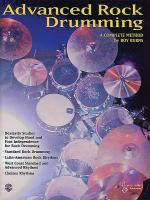 Advanced Rock and Roll Drumming Sheet Music