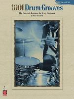 1001 Drum Grooves Sheet Music