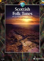 Kevin McCrae/Neil Johnstone: Scottish Folk Tunes (Cello) Sheet Music
