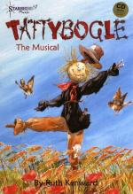 Tattybogle - The Musical (Book/CD) Sheet Music