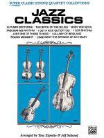 Jazz Classics Sheet Music