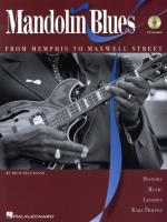 Rich DelGrosso: Mandolin Blues - From Memphis To Maxwell Street Sheet Music