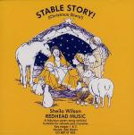 Sheila Wilson: Stable Story - Christmas Glory! (Backing CD) Sheet Music