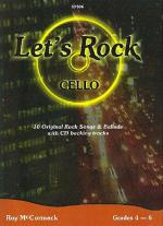 Let's Rock (Cello) Sheet Music