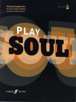 Play Soul (Flute) Sheet Music